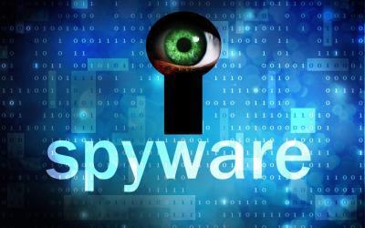 Spyware op mijn computer