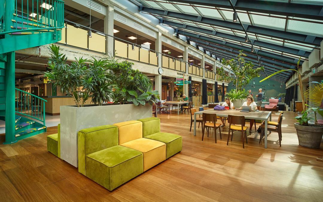 Project Bibliotheek DOK Delft