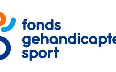 Dienstverlening Fonds Gehandicaptensport